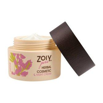 ZOIY Herbal Cosmetics Soothing Night Cream 50ml