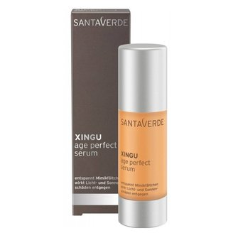 SantaVerde Xingu Age Perfect Serum 30ml