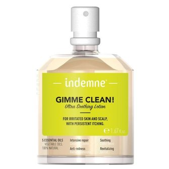 Indemne Gimme Clean 50 ml.