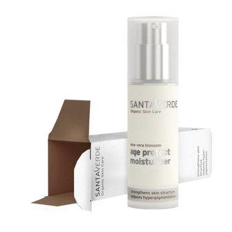 SantaVerde Aloë Vera Age Protect Cream