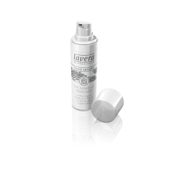 Lavera EYE MAKE-UP REMOVER 30ML