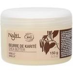 Najel Shea Butter Vanille 150 gram