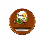 LOVEA Nature Sheabutter en Cacao Cream 150ml