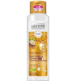 Lavera Hair Deep Care en Repair 2 in 1