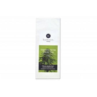 BioBloom Hennepbloem thee