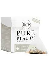 Teatox Teatox Pure Beauty Tea Bags Bio