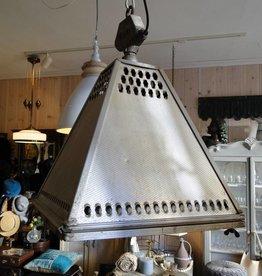 2 Industrie lampen