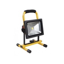 20W LED Worklamp Floodlight with Battery Waterproof (IP65)