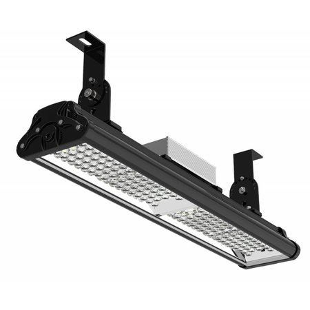 SalesBridges LED 100W Linear Philips Chip 12000lm 5000K IP65