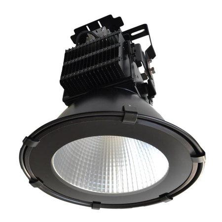 SalesBridges LED 100W High Bay Rond Philips Chip 12000lm 5000K IP65 Industriele Lamp