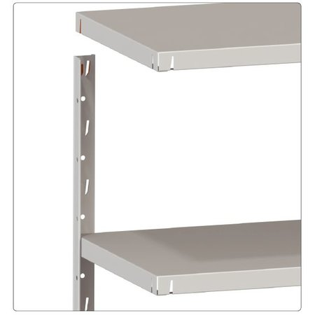 SalesBridges Archive Rack Heavy Duty 60/80