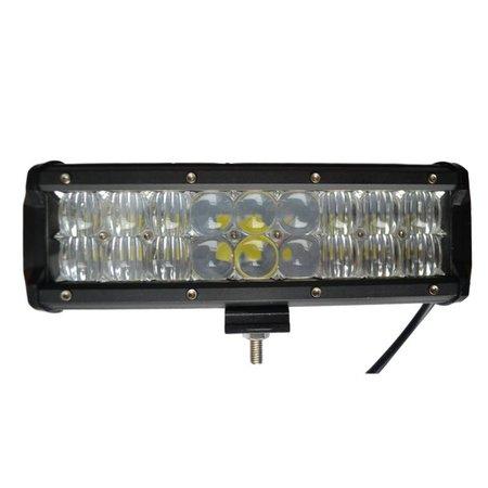 SalesBridges LED Worklamp 54W 5D Floodlight Bar CREE Chip 7000lm 6000K IP68