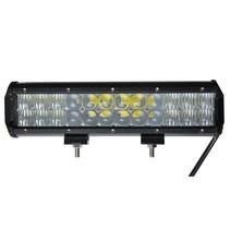 LED 72W Werklamp 5D Bar Balk CREE Chip 8900lm 6000K IP8