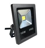 SalesBridges LED 10W Floodlight New Ultra Slim Construction Lamp