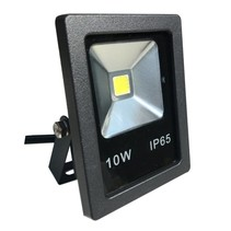 LED 10W Floodlight New Ultra Slim Construction Lamp