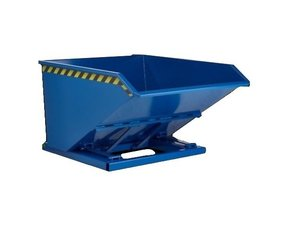 Tipper Container without wheels