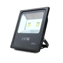 LED 100W Bouwlamp Buitenverlichting Tuinverlichting