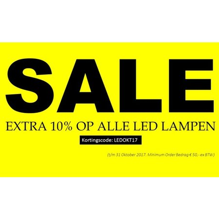 SalesBridges LED 100W Lineair 12000 lumen Philips Chip IP65