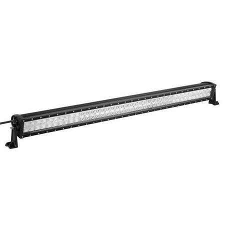 SalesBridges LED 180W Worklamp Bar Floodlight Osram Chip 21000lm 6000K IP68