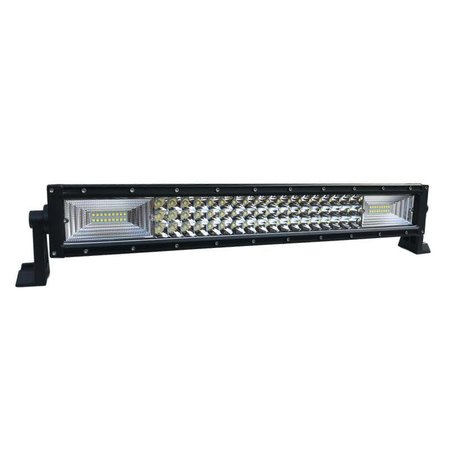 SalesBridges LED 90W Worklamp Bar Floodlight Osram Chip 9425lm 6000K IP68