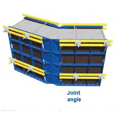 SalesBridges Versatile Panel Handi Formwork