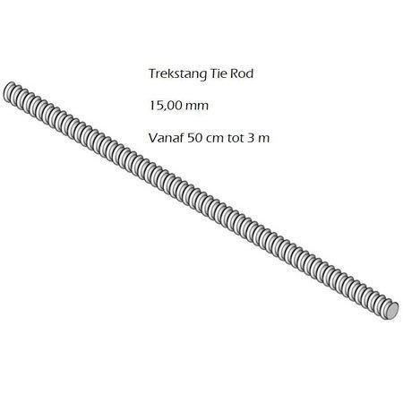 SalesBridges Tie Rod 15 mm Formwork