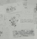 Voca BN Van Gogh behang 17201