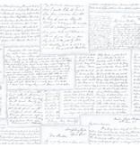Noordwand Noordwand Memories G56122 Vintage Briefpapier