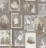 Noordwand Noordwand Memories G56118 Vintage Foto's