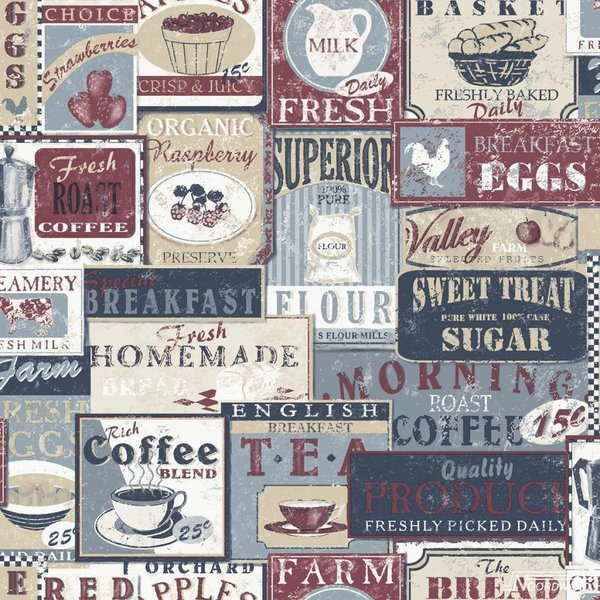 Memories Vintage Koffie en Thee