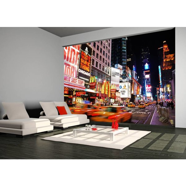 Dutch Wallcoverings AG Design Manhattan 4D
