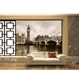 Dutch Wallcoverings AG Design London 4D