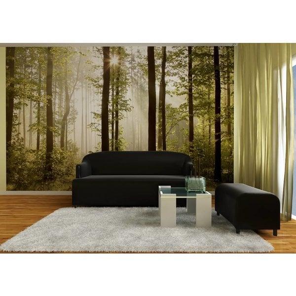 Dutch Wallcoverings AG Design Morning Forest 4D
