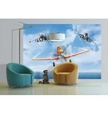 Dutch Wallcoverings AG Design Planes 2D