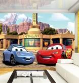 Dutch Wallcoverings AG Design Cars McQueen & Sally 4D