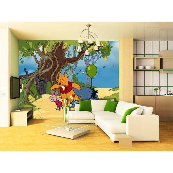 Dutch Wallcoverings AG Design Winnie the Pooh 4D