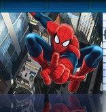 Dutch Wallcoverings AG Design Spider Big 4D