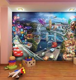 Dutch Wallcoverings AG Design Cars 2 Mix