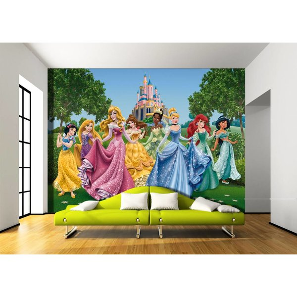 Dutch Wallcoverings AG Design Princess 4D