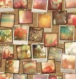Dutch Wallcoverings Exposed Warehouse kurk/foto's kleur