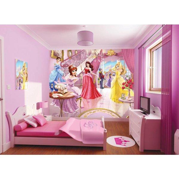 Walltastic Fairy Princess fotobehang