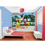 Dutch Wallcoverings Walltastic Disney Mickey Mouse Clubhouse 12 delig