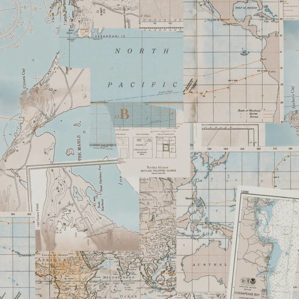 Voca Riviera Maison Oceans 18392