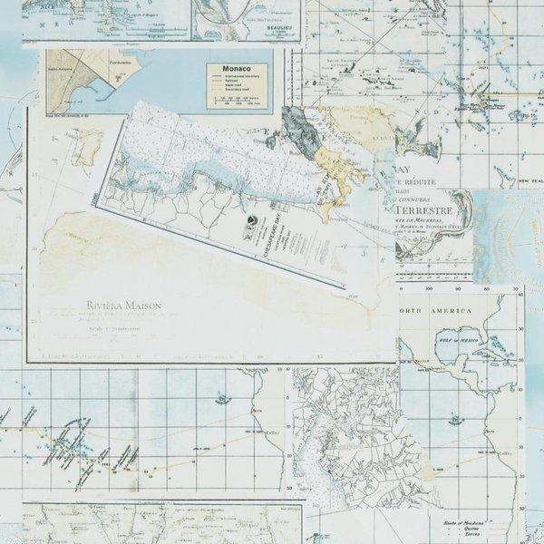 Voca Riviera Maison Oceans 18270