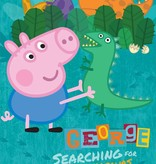 Dutch Wallcoverings Walltastic George Pig 6 delig