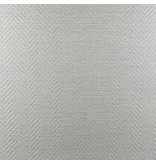 Dutch Wallcoverings Glasweefselbehang - Visgraat - 25 m2