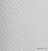 Scandia Glasweefselbehang Deco 1347 – Voorgeschilderd – Zigzag - 25m2