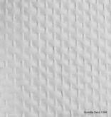 Scandia Glasweefselbehang – Deco 1344 – Voorgeschilderd – Grote Ruit - 25m2