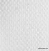 Scandia Glasweefselbehang – Deco 1342 – Voorgeschilderd – Ruit Standaard - 25m2