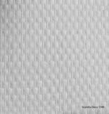 Scandia Glasweefselbehang – Deco 1340 – Voorgeschilderd – Ruit - 25m2